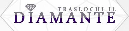 Logo Traslochi Il Diamante